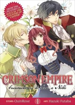Crimson empire 1