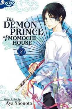 Demon prince 2